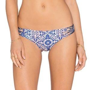 Gypsy 05 Sand Nautilus Pacific Bikini Bottom